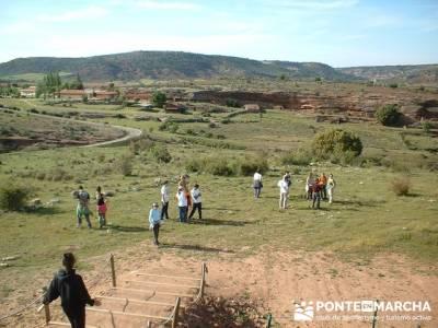 Yacimiento Arqueológico Celtibérico y Romano de Tiermes; excursiones organizadas desde madrid